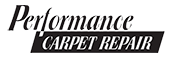 Performance Carpet Repair Orlando Logo